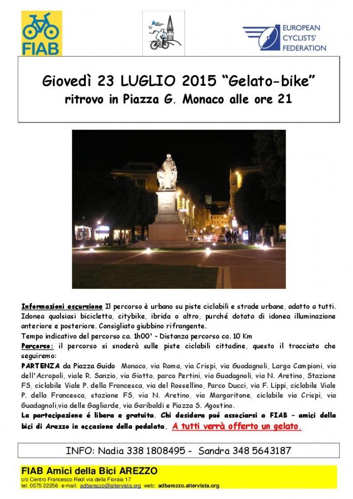 Gelato-bike 2015