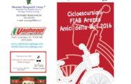 5 gennaio 2018 - Befane in bicicletta ANNULLATA per lutto in FIAB Arezzo