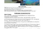 Cicloturismo con FIAB Arezzo: Ciclogita dei 3 Laghi