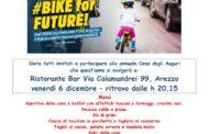 Ven 6 dicembre CENA DEGLI AUGURI Fiab Arezzo!