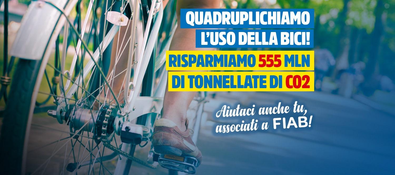 Nuovo Calendario FIAB Arezzo 2020. Associatevi!!