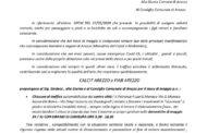 FIAB e CALCIT Arezzo spingono per una nuova mobilità ad Arezzo!