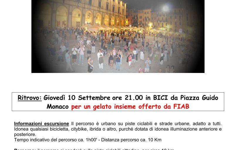 Chocobike 2020: FIAB Arezzo riparte!